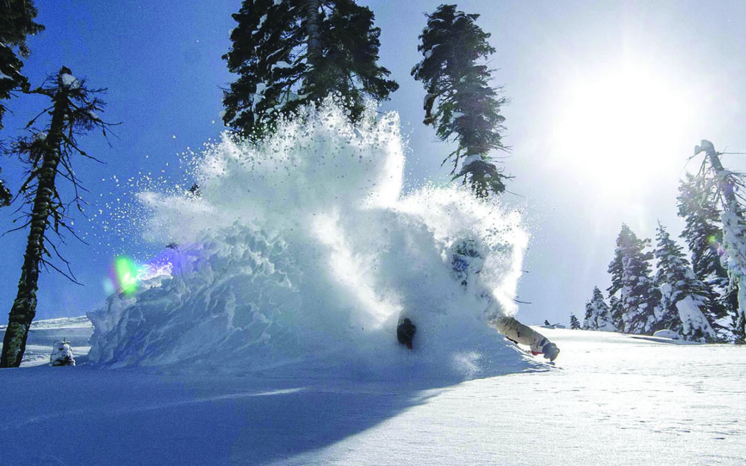 What's New at Squaw Valley Alpine Meadows for 2019-2020 Season