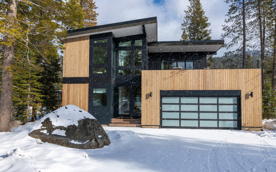Stuck at Home? Check out our Virtual Tour of The Palisades at Squaw Valley Single Family Home