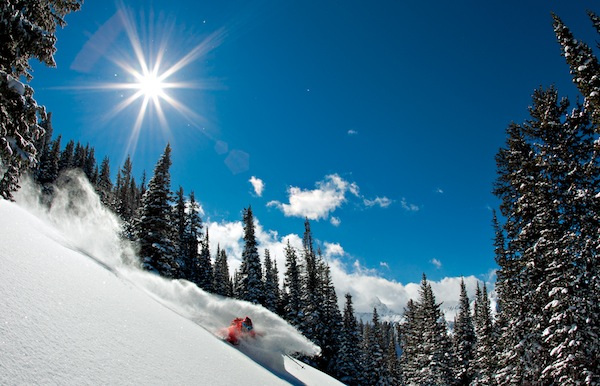 The Best Ski Movies Filmed at Squaw Valley