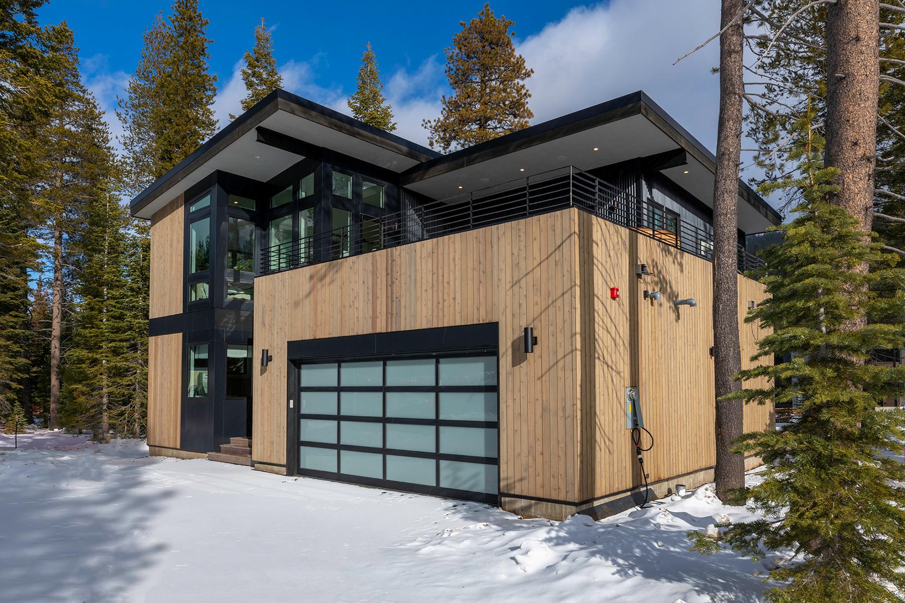 Traverse Wins Tahoe Quarterly Mountain Home Award!