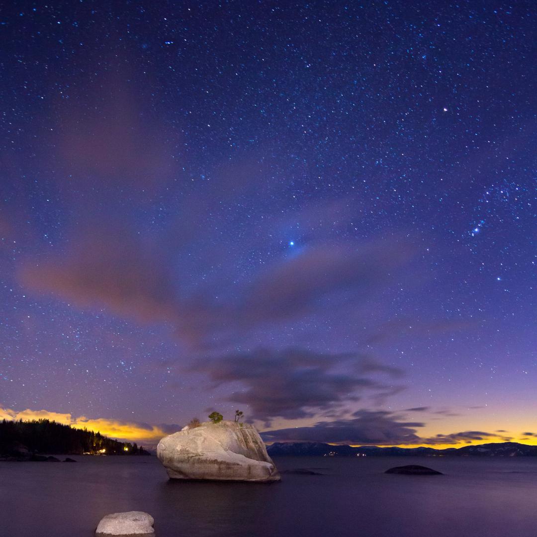 Best Spots to Watch the Perseid Meteor Showers