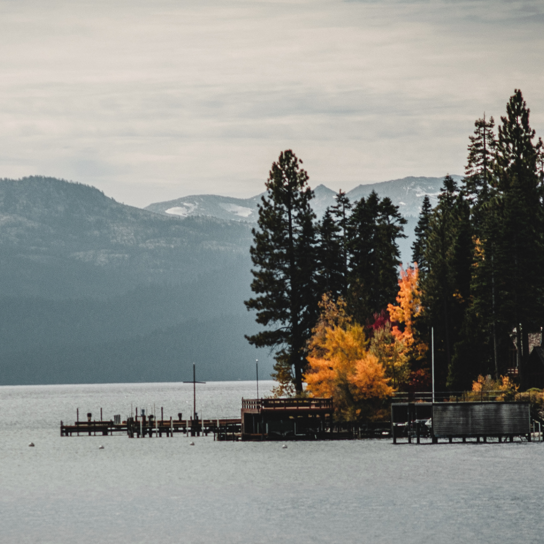 Fun Fall Events Happening in Tahoe
